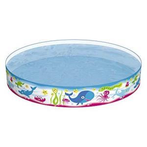 Bestway Fill 'N Fun Sea Pool - 55029