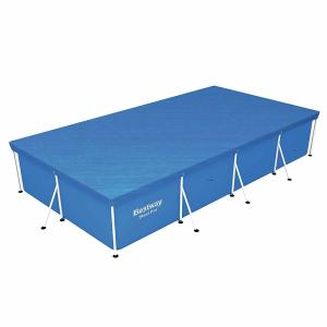 Bestway Flowcleara 3.99 x 2.11m Cover for Frame Pool - 58107
