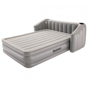 Bestway Queen Size Inflatable bed with build-in AC pump - 67620