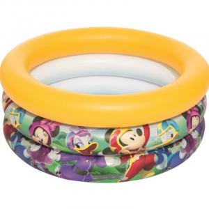 Bestway Mickey Mouse Inflatable Swimming Pool - 91018