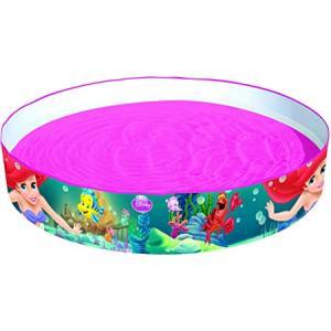 Bestway The Little Mermaid Fill 'N Fun Pool - 91048