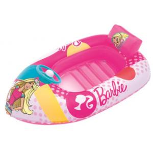 Bestway Barbie Fashion Boat - 93204