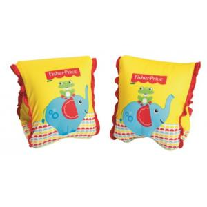 Bestway Fisher-Price Fabric Arm Floats - 93525