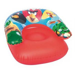 Bestway Angry Birds Child Chair - 96106