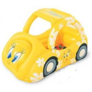 Bestway Tweety Play Car for Kid's - 97028
