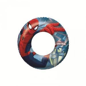 Bestway Spiderman Swim Ring - 98003