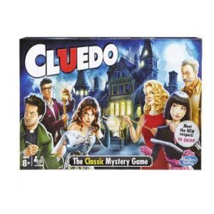 Hasbro Clue/Do Classic (EN) - 38712