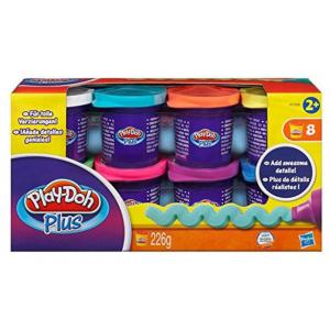 Hasbro Play-Doh Plus Variety Pack - A1206
