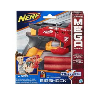 Hasbro Nerf N-Strike Mega Bigshock - A9314