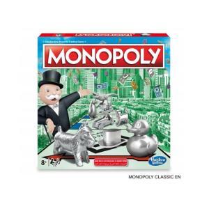 Hasbro Monopoly Classic Arabic - C1009