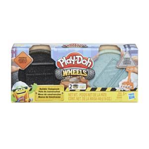 Hasbro Play-Doh Building Compound, Assorted - E4508