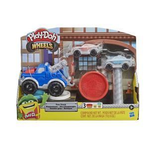 Hasbro Play-Doh Tow Truck - E6690