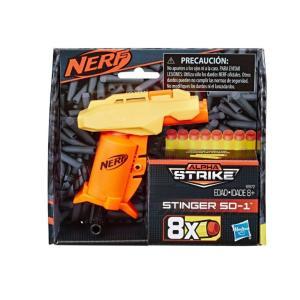 Hasbro Nerf Alpha Strike Stinger SD 1 - E6972