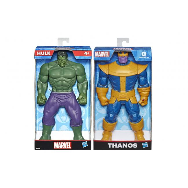 Hasbro Marvel Olympus Deluxe Action Figure, Assorted - E7821