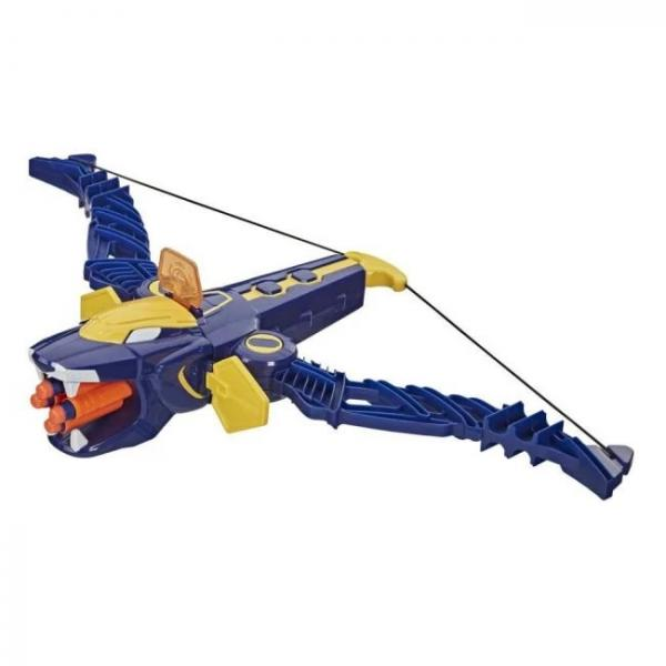 Hasbro Power Rangers Beast Morphers Beast X King Mega Bow - E7832