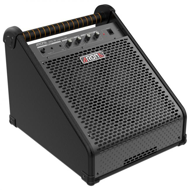 Aroma 40 Watts Electronic Drum Amplifier - ADX-40