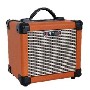 Aroma 10 Watts Portable Electric Guitar Amplifier - AG-10