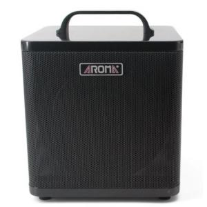 Aroma 40 Watts Rechargeable Bluetooth Acoustic Guitar Amplifier - AG-40A