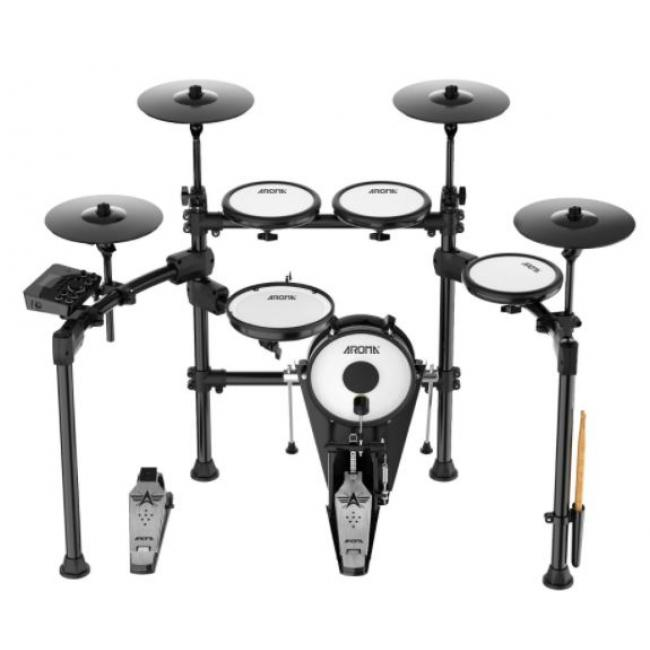 Aroma High Quality Electronic Drums - TDX-30S