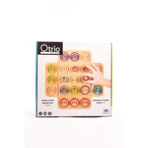 Spin Master Marbles Otrio Deluxe Game - 6045064-T