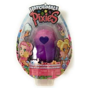 Hatchimals Colleggtibles Pixies 1 Pack Assorted - 6047278-T