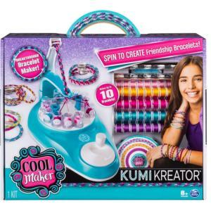 Cool Maker Kumi Kreator Bracelet Studio 2 In 1 - 6053898-T