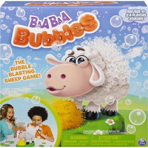 Spin Master Baa Baa Bubbles Game - 6054455-T