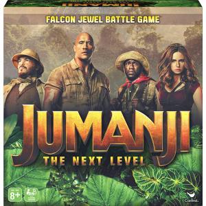 Jumanji 3 The Next Level, Falcon Jewel Battle Board Game - 6054509-T