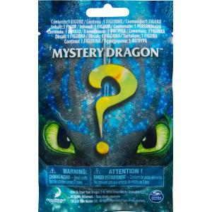 Dragons Mystery Figure Assorted - 6054807-T