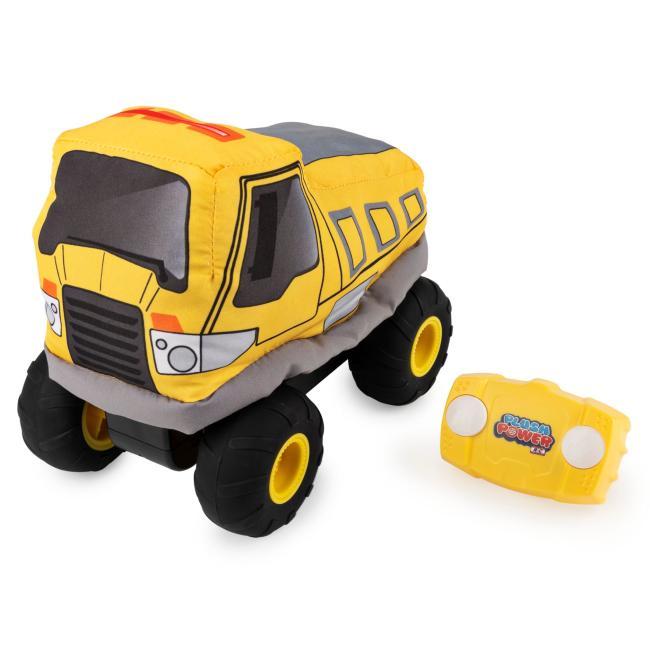 Plush Power RC Dump Truck - 6055122-T