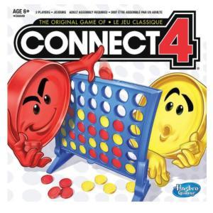 Hasbro Connect 4 Game (EN) - A5640
