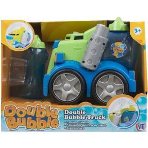HTI Double Bubble Truck - 1415923-T