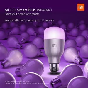 Xiaomi Mi LED Essential Smart Bulb