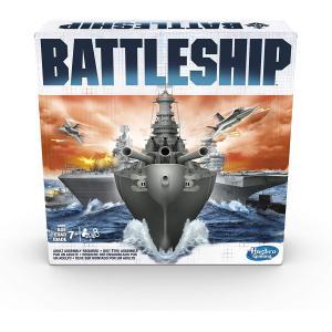 Hasbro Battleship Classic Board Game - A3264