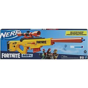 Hasbro Nerf Fortnite BASR-L Blaster - E7522