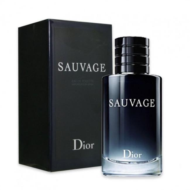 Christian Dior Sauvage, Eau De Toilette for Men - 100ml
