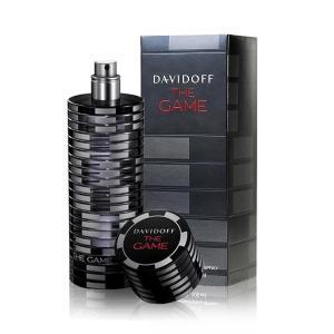 Davidoff The Game, Eau De Toilette for Men - 100 ml