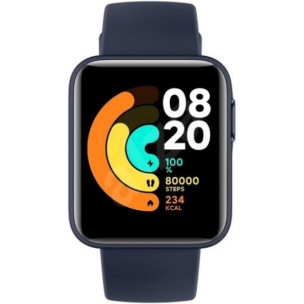 Xiaomi Mi Watch Lite, Navy Blue