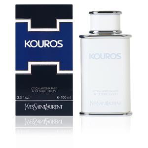 Kouros by Yves Saint Laurent,  Eau de Toilette for Men - 100ml