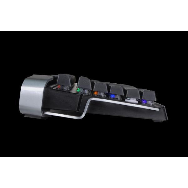 Dragon War Steelwings Optical-Switch Keyboard - GK-010
