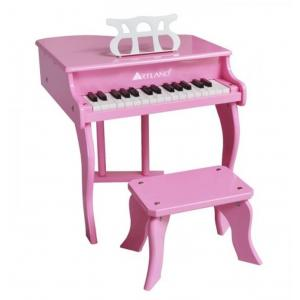 Artland 35 Keys Baby Piano, Pink - BP002P