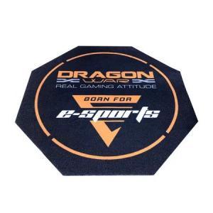 Dragon War Gaming Chair Mat - GP-014
