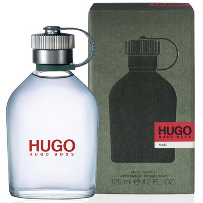 Hugo Boss Cologne, Eau de Toilette for Men - 125ml