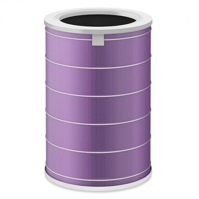 Xiaomi Mi Antibacterial Air Purifier Filter - Purple
