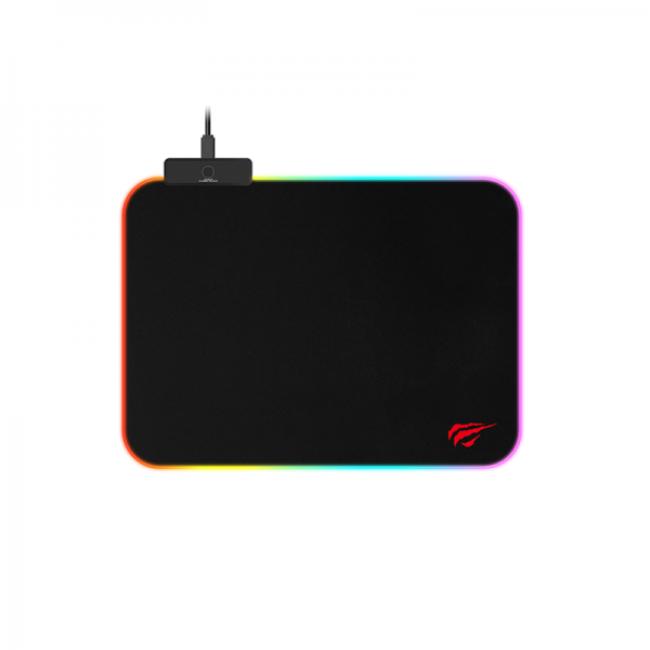 Havit Gaming  Rgb Lighting Gaming Mp901 Black