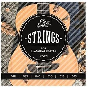 Eko Classical Guitar Strings - EKO-ST-CL