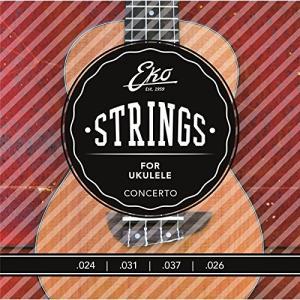 Eko Ukulele Guitar Strings - EKO-ST-UKULELE