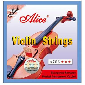 Alice Violin Strings - VS-MUS