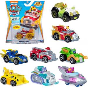 Paw Patrol Super Paws True Metal Vehicle, Assorted - 6053257-T