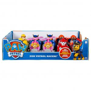 PAW Patrol Rescue Racers, Assorted - 6040907-T